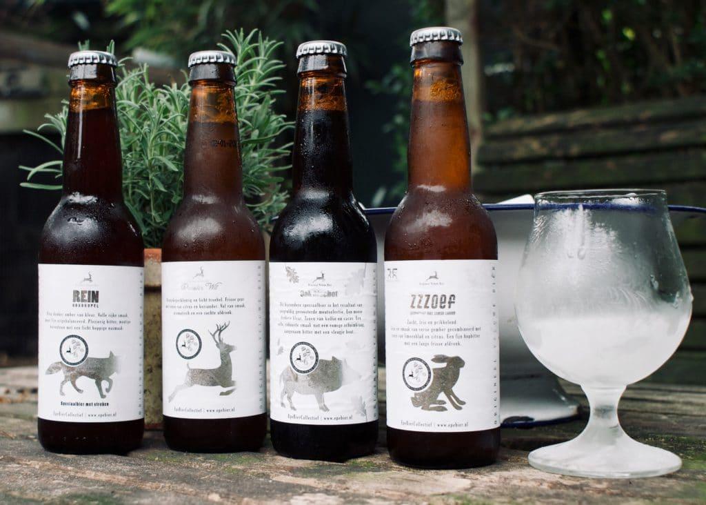 Eper bier